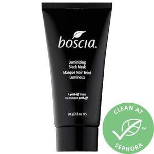 Boscia Black Peel Mask from Sephora